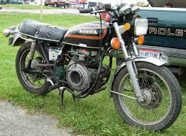 Dieselbike Net Honda Diesel Motorcycles