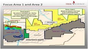 Form 10 Q ERHC Energy Inc For Mar 31