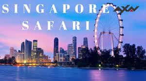 places to visit in singapore youtube