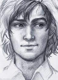 best 25 man face drawing ideas on pinterest drawing men face