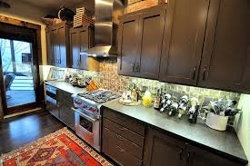 allsouth appliance for a traditional kitchen with a dove grey and