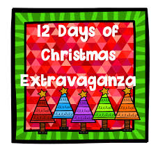 teaching with grace 12 days of christmas day 10
