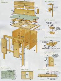 ultimate router table plans u2022 woodarchivist
