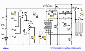 28 solar panel schematic diagram solar panel wiring diagram