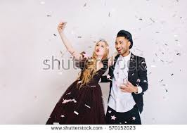 s day clothes celebration valentines day stock photo
