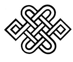 celtic knot design sketch golfian com