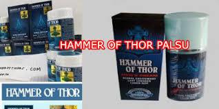 obat hammer jakarta jual hammer of thor asli