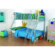 Hyder Bunk Beds Hyder Montreal Pine Storage Bunk Bed Mattress Furniture
