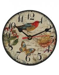 garden wall clocks foter