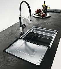 Franke Centinox CEX Mobile Drainer - Franke kitchen sink reviews