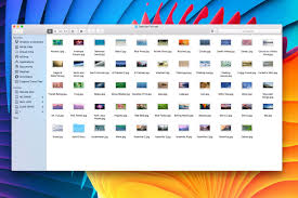 apple wallpaper changed how to find and change apple s default wallpaper on macos sierra