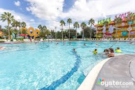 Orange Lake Resort Orlando Map by Holiday Inn Resort Orlando Suites Waterpark Oyster Com