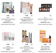 black friday luggage sets deals black friday deal u2013 10 sephora beauty kits u0026 free sample bag my