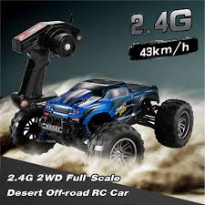 remote control bigfoot monster truck 8821g 1 12 2 4g 2wd radio remote control off road rc car atv