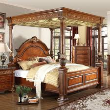 Royal Wooden Beds Tommy Bahama Royal Kahala Diamond Head Canopy Bed Hayneedle