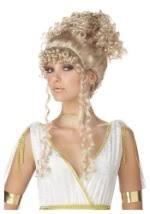 Goddess Love Halloween Costume Womens Size Goddess Love Costume Greek Goddess Costumes