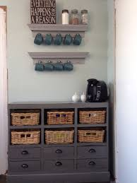 Bar Hutch 61 Best Coffee Bar Images On Pinterest Coffee Nook Coffee