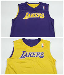 los angeles lakers jersey reversible mercari the selling app