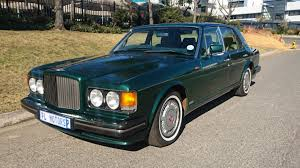 bentley turbo r 1990 bentley turbo r pl motors south africa