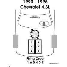 solved spark plug wiring diagram for 1995 t100 3 4v6 fixya