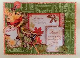 november jones calendar time to flourish decorative frame november clare charvill jones
