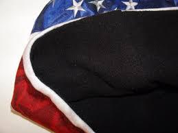 American Flag Beanie Sublimation Usa Patriotic American Flag Stocking Hat Cap Beanie