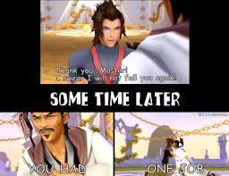 Kingdom Hearts Kink Meme - kink memes
