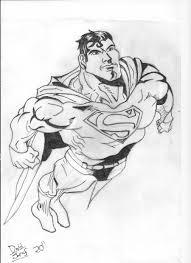 superman shirt drawing samurai james deviantart