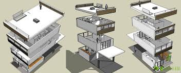 sketchup floor plans fair property wall ideas of sketchup floor
