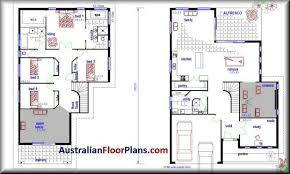 two floor house plans 2 storey house plans philippines with blueprint two floor plan