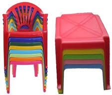 kids plastic table and chairs plastic table and chairs ebay