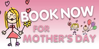mothers day books s day rise and shine catering