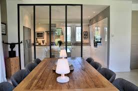 cloison vitree cuisine cloisons intrieures vitres cloison amovible