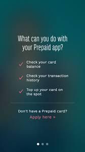 hello prepaid card hello bank prepaid by bnp paribas fortis belgium