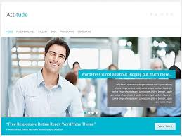 top 10 responsive free wordpress themes for business wpcharity