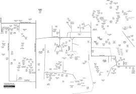 Map Alabama Mobius Arch In Alabama Hills