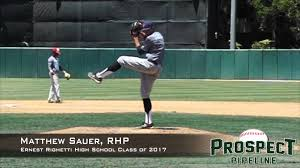 ernest righetti high school yearbook matthew sauer rhp ernest righetti high school pitching