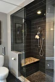 Bathroom Shower Tile Design Ideas by Best 25 Small Master Bathroom Ideas Ideas On Pinterest Small