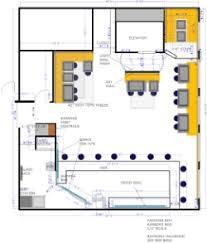 restaurant designer raymond haldemanrestaurant floor plans