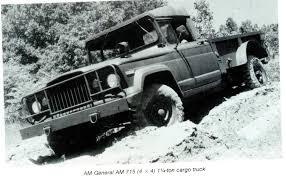 jeep army star military jeep pickups