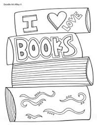 subject notebook covers coloring pages ell goodies