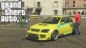 mitsubishi gta grand theft auto 5 2 fast 2 furious car build mitsubishi lancer
