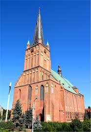 Roman Catholic Archdiocese of Szczecin-Kamień