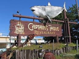 Captain S Table Panama City 615 Best Anything Representing New Jersey Images On Pinterest