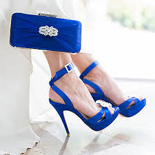 Wedding Shoes Blue Angela Nuran Shoes Comfortable Wedding U0026 Special Occasion Shoes