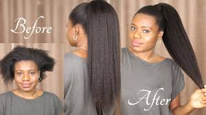 weave ponytails hair ponytail with weave extensions sleek ponytail