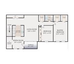 2 bedroom 2 bath floor plans floor plans washington way apartments for rent in blackwood nj