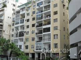 donnell court 端納大廈 mid levels central hong kong properties
