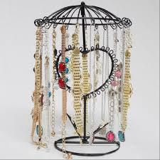 necklace bracelet display images Hipsteen jewelry display stand necklace bracelet earrings hanger jpg