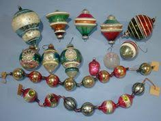 vintage 3 d plastic mica ornaments shimmering hours pinterest